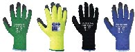 Thermal Grip Glove colours